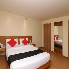 The Orion Plaza Hotel & Banquet комната для гостей фото 3