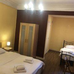 Отель Le Grand Colombier Бельгия, Брюссель - отзывы, цены и фото номеров - забронировать отель Le Grand Colombier онлайн комната для гостей фото 5