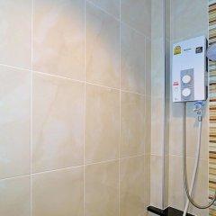 Отель The Rich Resort ванная