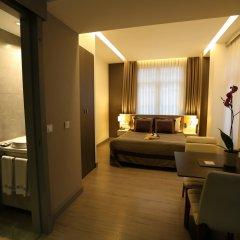 Отель Molton Nisantasi Suites комната для гостей