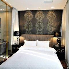 Апартаменты Luxury Apartments Тбилиси комната для гостей фото 4