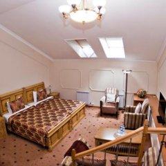 Гостиница Губернатор в Твери 5 отзывов об отеле, цены и фото номеров - забронировать гостиницу Губернатор онлайн Тверь комната для гостей фото 4