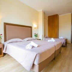 Отель Marina Hotel Athens Греция, Афины - 11 отзывов об отеле, цены и фото номеров - забронировать отель Marina Hotel Athens онлайн комната для гостей фото 5