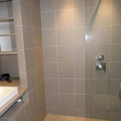 Апартаменты Saint Denis Apartment Париж ванная
