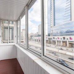Гостиница MuchMore Arbat в Москве отзывы, цены и фото номеров - забронировать гостиницу MuchMore Arbat онлайн Москва балкон