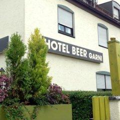 Hotel Beer фото 2