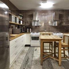 Mosebacke Hostel Стокгольм в номере