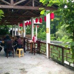Отель Xiuxianju Xiangqing Farmhouse фото 7
