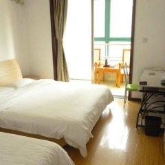 Suba Hotel Xi'an Dongmen комната для гостей фото 3