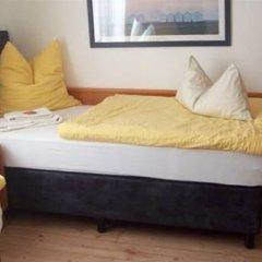 Отель Merlin Garni Германия, Кёльн - отзывы, цены и фото номеров - забронировать отель Merlin Garni онлайн комната для гостей фото 4