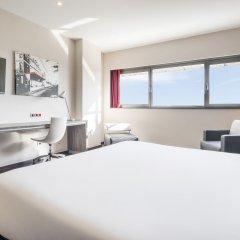 Отель ILUNION Barcelona комната для гостей фото 3