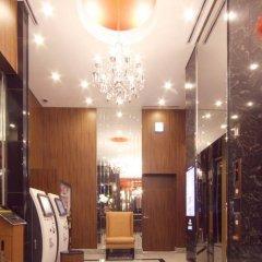 APA Hotel Hatchobori-eki Minami фото 2