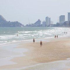 Отель The Sea Cret Hua Hin пляж фото 2