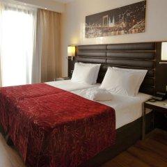 Отель Eurostars Budapest Center фото 8