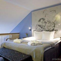 Отель Stallmästaregården Hotel Швеция, Стокгольм - 9 отзывов об отеле, цены и фото номеров - забронировать отель Stallmästaregården Hotel онлайн комната для гостей фото 2