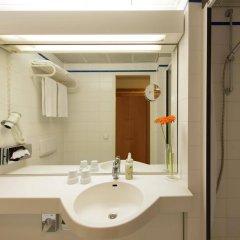 Living Hotel Nürnberg by Derag ванная фото 2