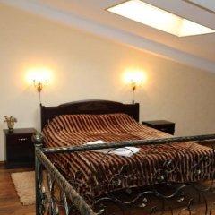 Гостиница Медуза сейф в номере