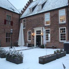 Отель De Hemel Hotel Suites Nijmegen Нидерланды, Неймеген - отзывы, цены и фото номеров - забронировать отель De Hemel Hotel Suites Nijmegen онлайн фото 6