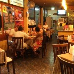 Отель Kata Noi Resort питание