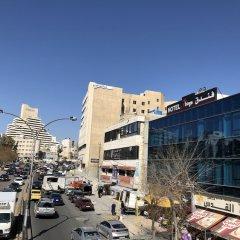 Отель 7Boys Hotel Иордания, Амман - отзывы, цены и фото номеров - забронировать отель 7Boys Hotel онлайн
