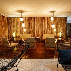 Playa Del Carmen Hotel By H&a Плая-дель-Кармен интерьер отеля