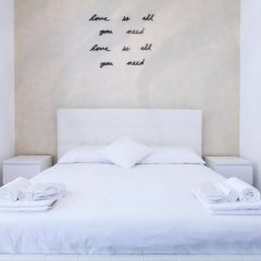 Отель Hemeras Boutique Hotel Италия, Милан - отзывы, цены и фото номеров - забронировать отель Hemeras Boutique Hotel онлайн комната для гостей фото 4
