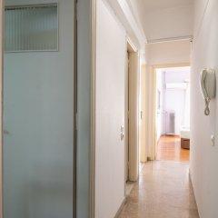 Апартаменты Victoria Grand Apartments интерьер отеля