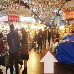 Отель Lodging House Korea Южная Корея, Сеул - отзывы, цены и фото номеров - забронировать отель Lodging House Korea онлайн помещение для мероприятий