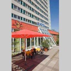 Отель Comfort Hotel Lichtenberg Германия, Берлин - - забронировать отель Comfort Hotel Lichtenberg, цены и фото номеров балкон