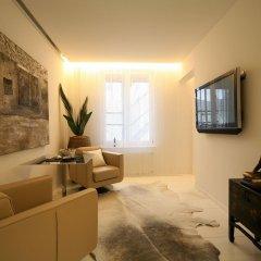 Отель VISIONAPARTMENTS Zurich Gerechtigkeitsgasse комната для гостей
