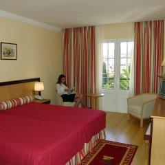 Отель Quinta Bela Sao Tiago Португалия, Фуншал - отзывы, цены и фото номеров - забронировать отель Quinta Bela Sao Tiago онлайн комната для гостей фото 2