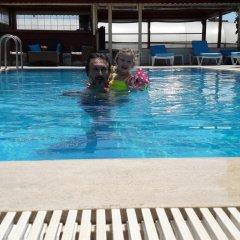 Akay Hotel Турция, Патара - отзывы, цены и фото номеров - забронировать отель Akay Hotel онлайн бассейн фото 2
