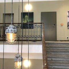 Отель Brauhof Wien Вена фитнесс-зал