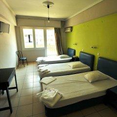 Athens Hawks Hostel комната для гостей фото 3