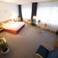 Отель Holiday Inn Berlin City-West комната для гостей фото 3