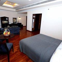 Отель Sharjah Premiere Hotel & Resort ОАЭ, Шарджа - отзывы, цены и фото номеров - забронировать отель Sharjah Premiere Hotel & Resort онлайн комната для гостей фото 5