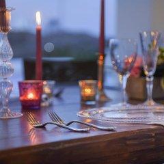 Отель Anema Residence Греция, Остров Санторини - отзывы, цены и фото номеров - забронировать отель Anema Residence онлайн помещение для мероприятий фото 2
