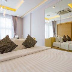 OneLoft Hotel комната для гостей фото 4
