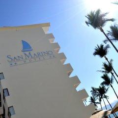 Отель San Marino фото 12
