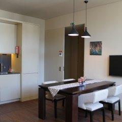 Апартаменты Orion ODM Lisbon 8 Building Apartments в номере