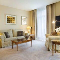 Hotel Le Plaza Brussels комната для гостей фото 3