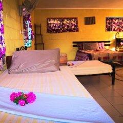 Отель The Beehive Fiji спа фото 2