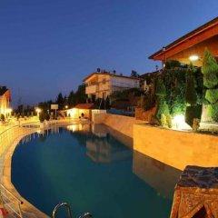 Ugurlu Турция, Газиантеп - отзывы, цены и фото номеров - забронировать отель Ugurlu онлайн бассейн