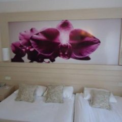 Отель Side Corolla в номере