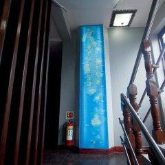 Отель Newtown Inn Мальдивы, Северный атолл Мале - отзывы, цены и фото номеров - забронировать отель Newtown Inn онлайн удобства в номере фото 2