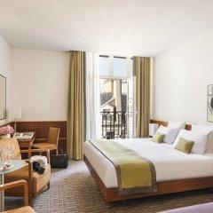 K+K Hotel Cayre Paris комната для гостей фото 4