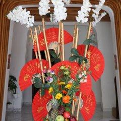 Phuong Anh Golf Valley Hotel Далат помещение для мероприятий фото 2