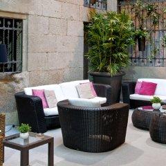 Отель Catalonia Puerta del Sol фото 7