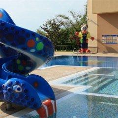 Отель Iberostar Tiara Beach Болгария, Солнечный берег - отзывы, цены и фото номеров - забронировать отель Iberostar Tiara Beach онлайн детские мероприятия фото 2