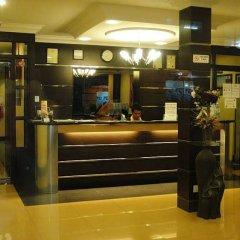 Отель Sipadan Inn 2 интерьер отеля